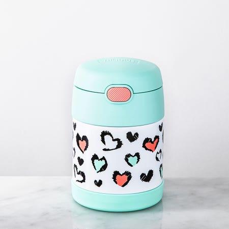 Funtainer Food Jar Pastels