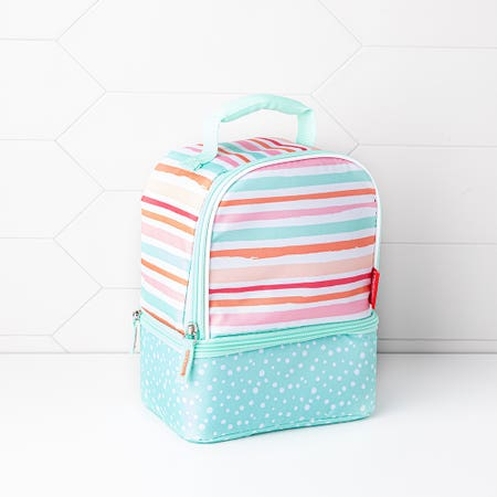 Thermos Lunch Bag Pastel
