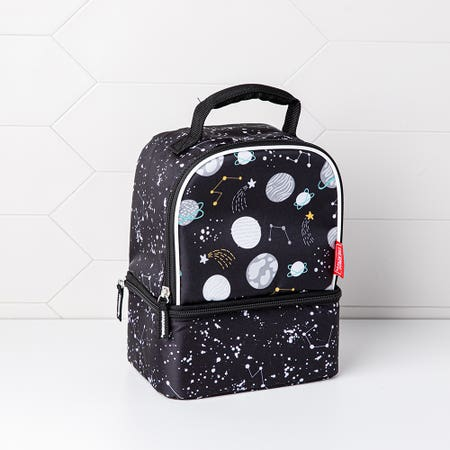 Thermos Lunch Bag Space