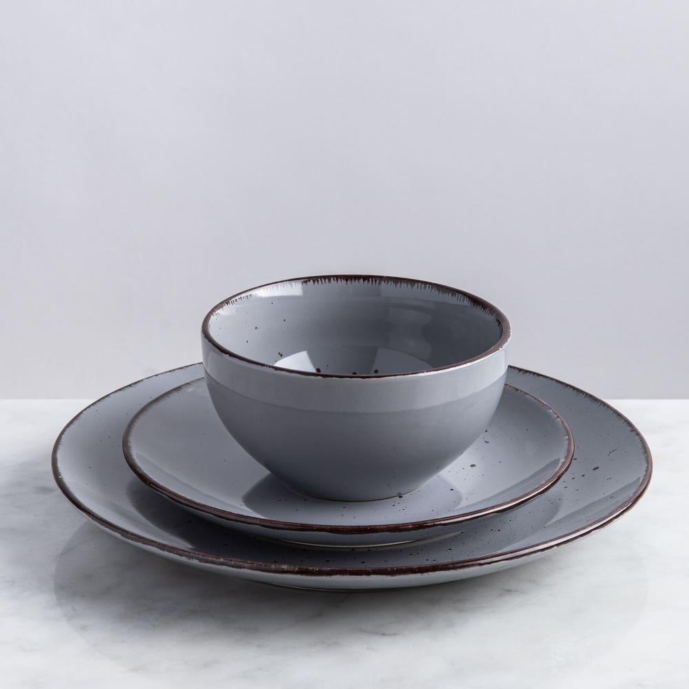 Dinnerware S 12 Speckle Utopia