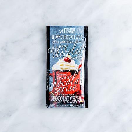 Gdv Hot Choc Cherry Chocolate