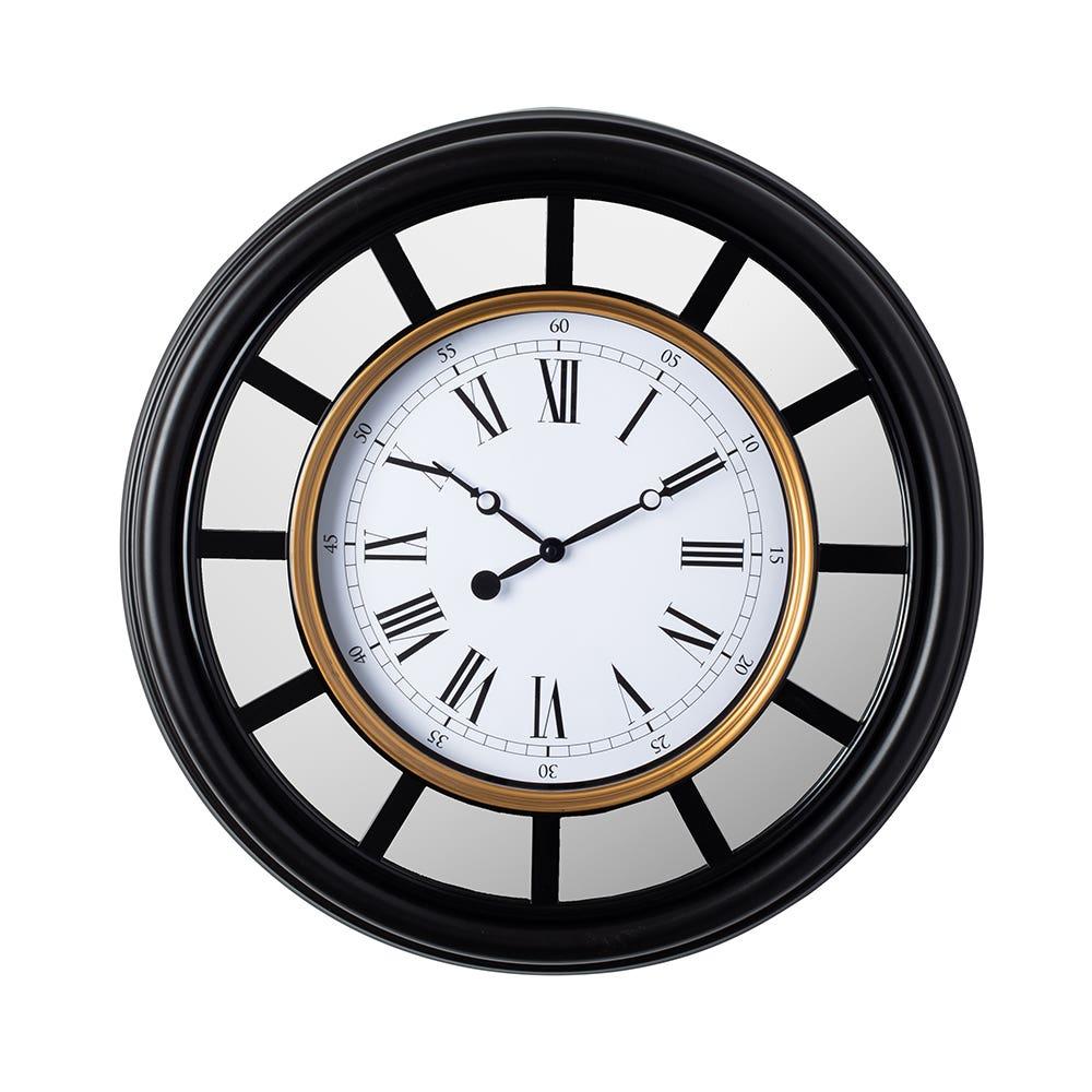 Wall Clock 22 Milan Espresso