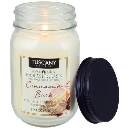 Tuscany Candle Cinnamon Bark