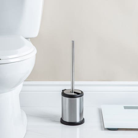 Ksp Stow Toilet Brush Ss