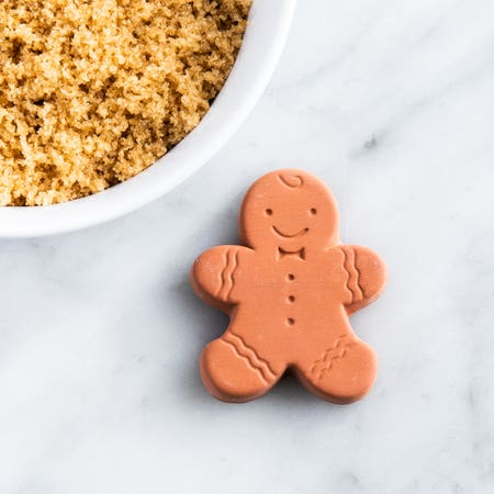Terracotta S Saver Gingerbread