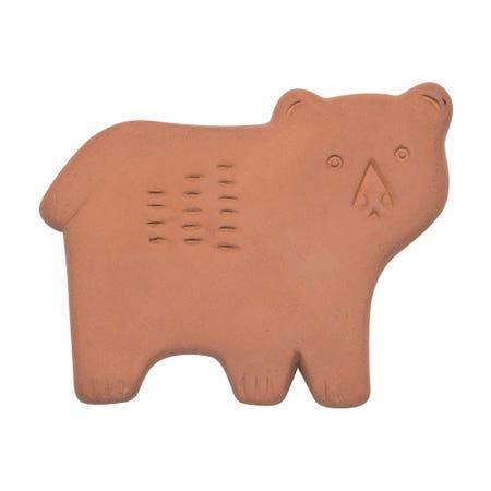 Terracotta S Saver Boris Bear
