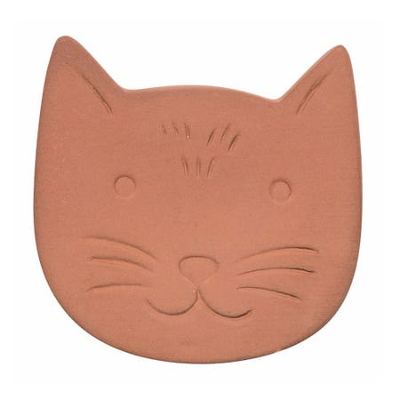 Terracotta S Saver Calvin Cat