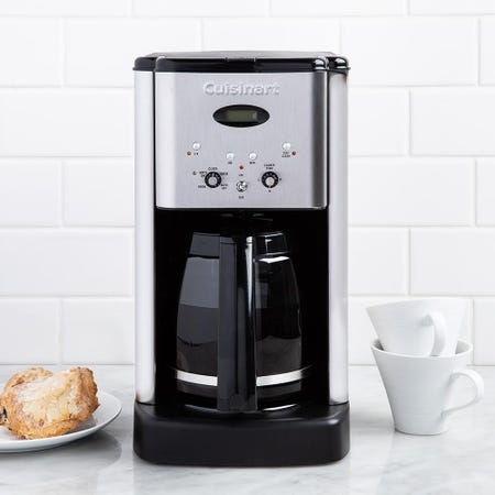 24393_Cuisinart_Brew_Central_12_Cup_Coffee_Maker