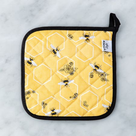Now Printed Pt Hldr Bees