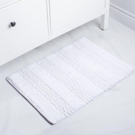 Bathmat Regal 20X30 White