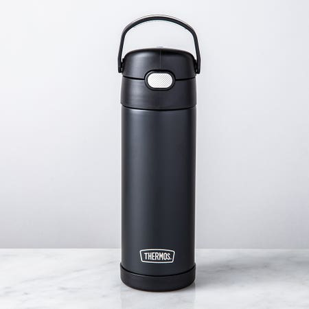 Funtainer Bottle 470Ml Black
