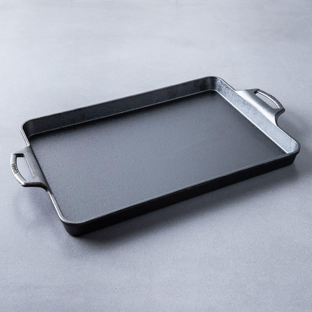 Lodge B W Cast Iron Bake Pan