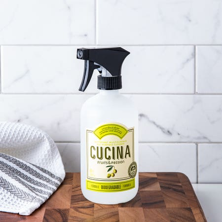 Cucina Spray Cleaner Coriander