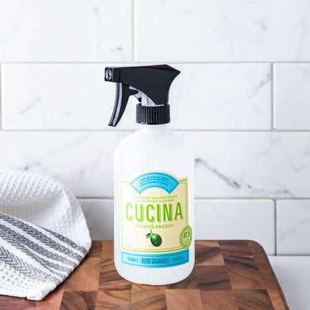 Cucina Spray Cleaner Lime Zest