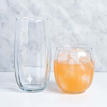 Libbey Glass S 16 Samba