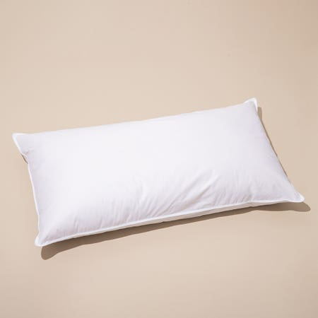 Prime Feather Pillow King