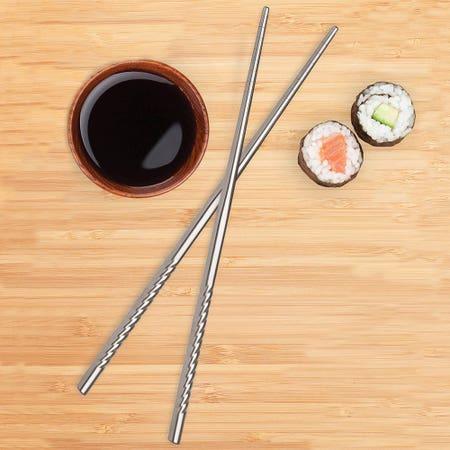 Helen Chopsticks 5 Pair S S