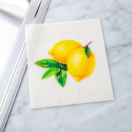Sponge Cloth Market Lemon