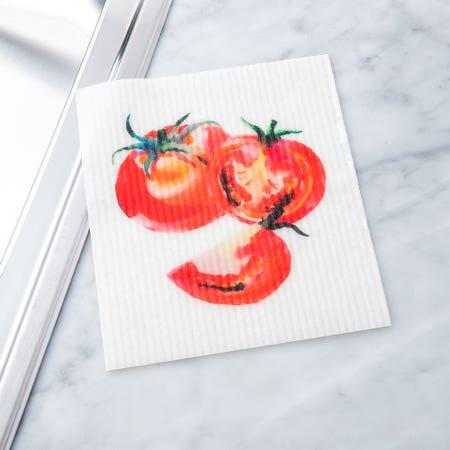 Sponge Cloth Market Tomato