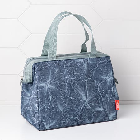 Thermos Lunch Bag Floral