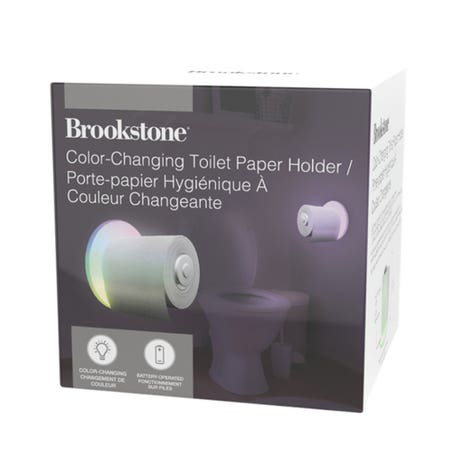 B Stone Colchng T Paper Holder