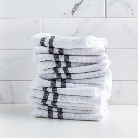 D Stripe D Cloth S 15 Charcoal