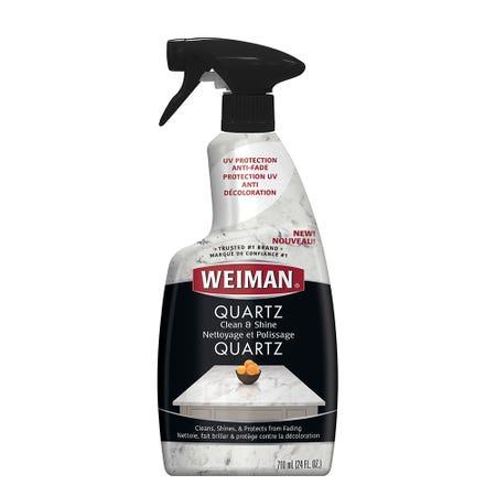 Weiman Quartz Cleaner W Trig