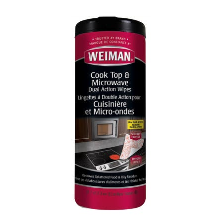 Weiman Dual Action Wipes S 30