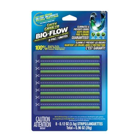 Green Gobbler Drain Strips S 8