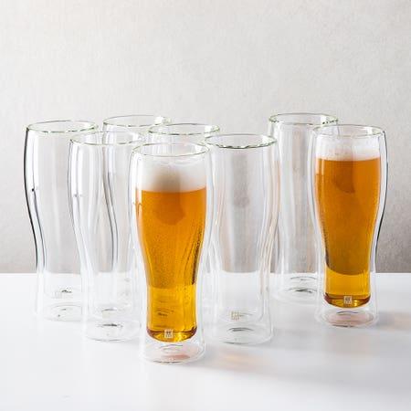 Sorrento Beer Glass S 8 414Ml