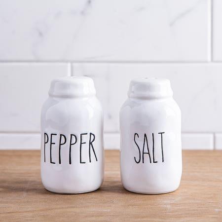 F House Mdrn Salt Pepper S 2