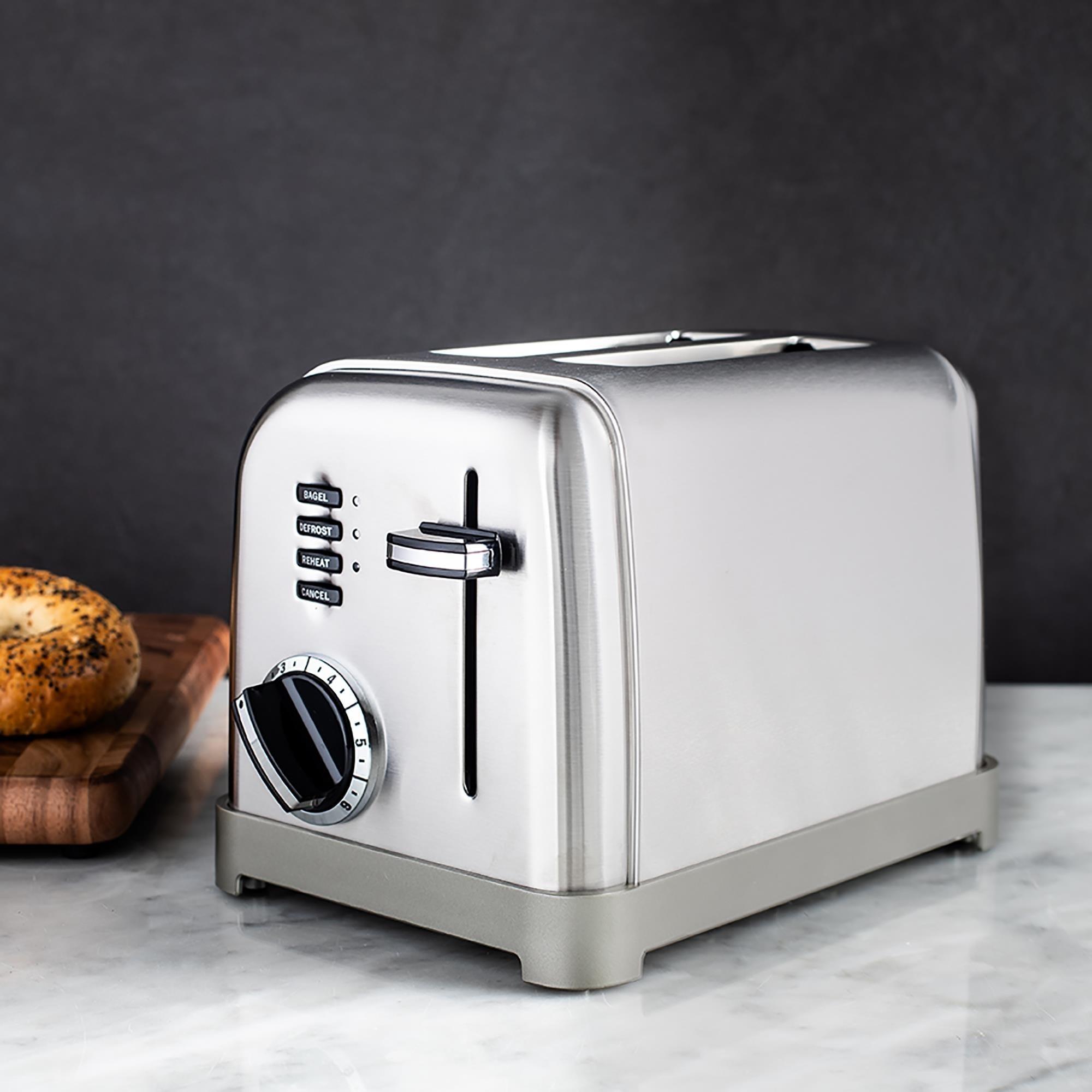 Cuisinart 2 Slice Retro Toaster Kitchen Stuff Plus