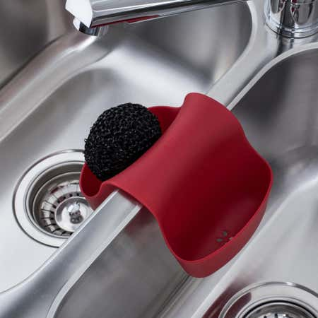 46380_Umbra_Saddle_Sink_Caddy___Red
