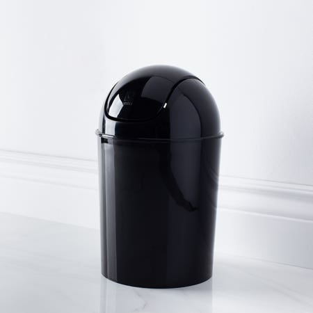 Umbra Mini Can Black