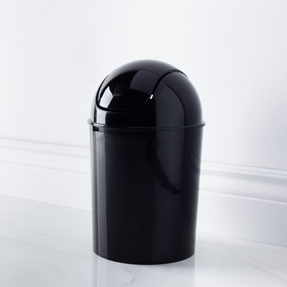 Umbra Mini Can Black