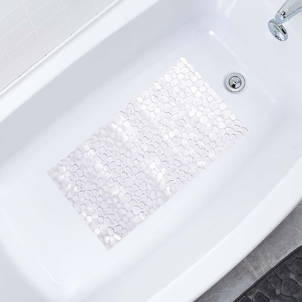 49697_Splash_Puddle_Bathtub_Mat___Clear