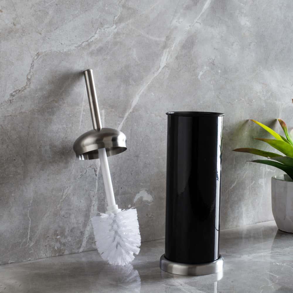 50212_KSP_Flush_Toilet_Brush_Holder___Black