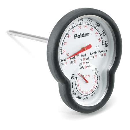 56193_Polder_Dual_Sensor_Oven_Thermometer___Black