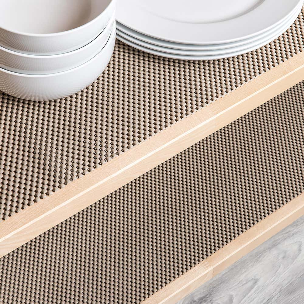 59028_Contact_Grip_Ultra_Shelf___Drawer_Liner___Taupe