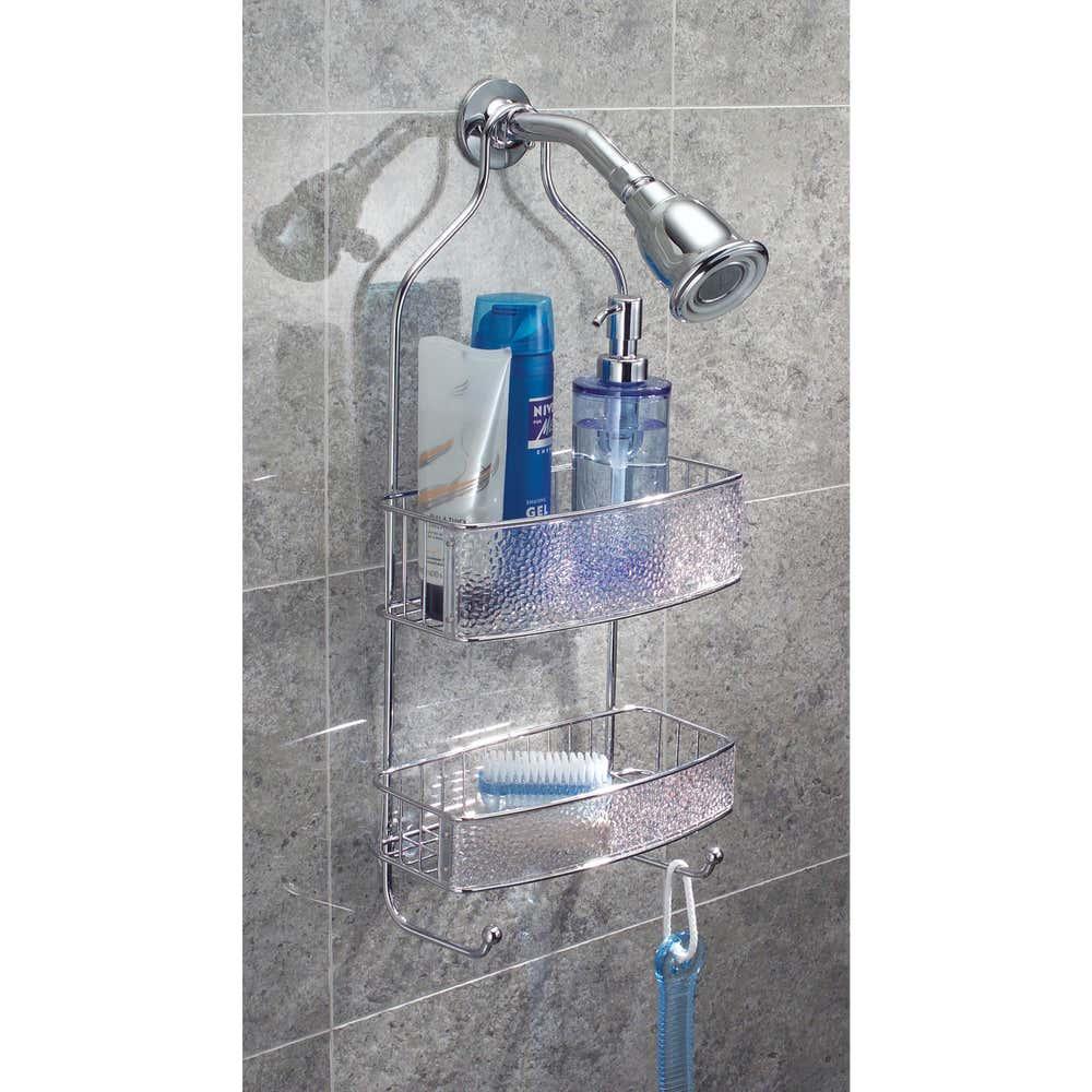 60144_iDesign_Rain_Shower_Caddy__Clear_