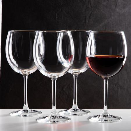 Lum Cachet Red Wine Glass S 4