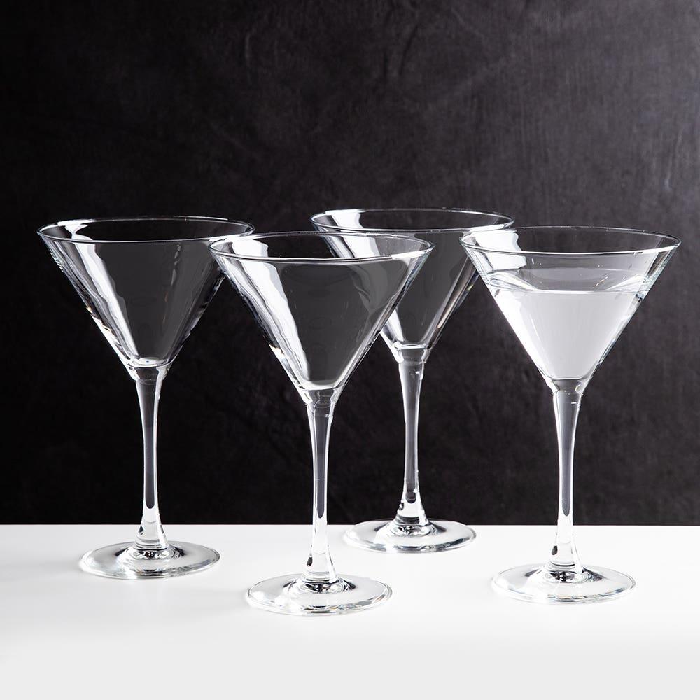 Luminarc Cachet Martini Glass Set of 4