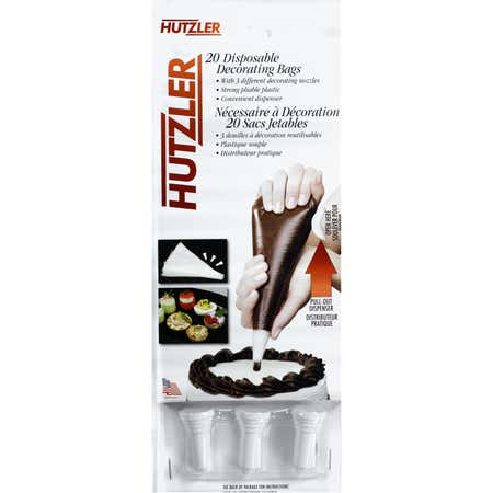 61204_Hutzler_Disposable_Icing_Bags
