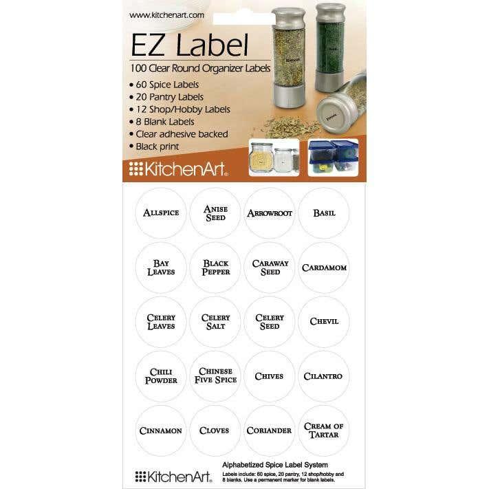 61425_KitchenArt_EZ_Label_Spice_Jar_Labels___Round