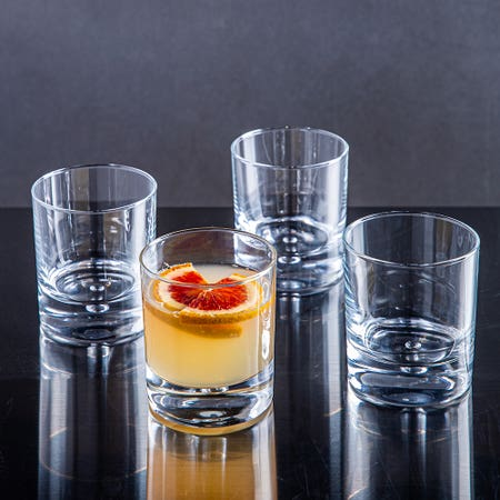 62316_Home_Essentials_Bubble_Double_Old_Fashioned_Glass___Set_of_4