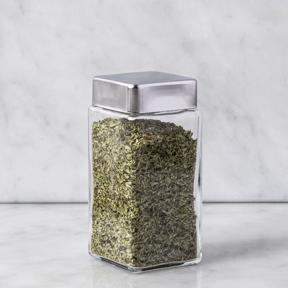 KSP Quatra Square Spice Jar