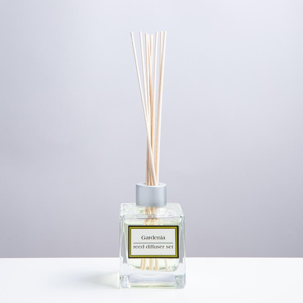 """KSP Fresco Reed Diffuser - """"Gardenia"""""""