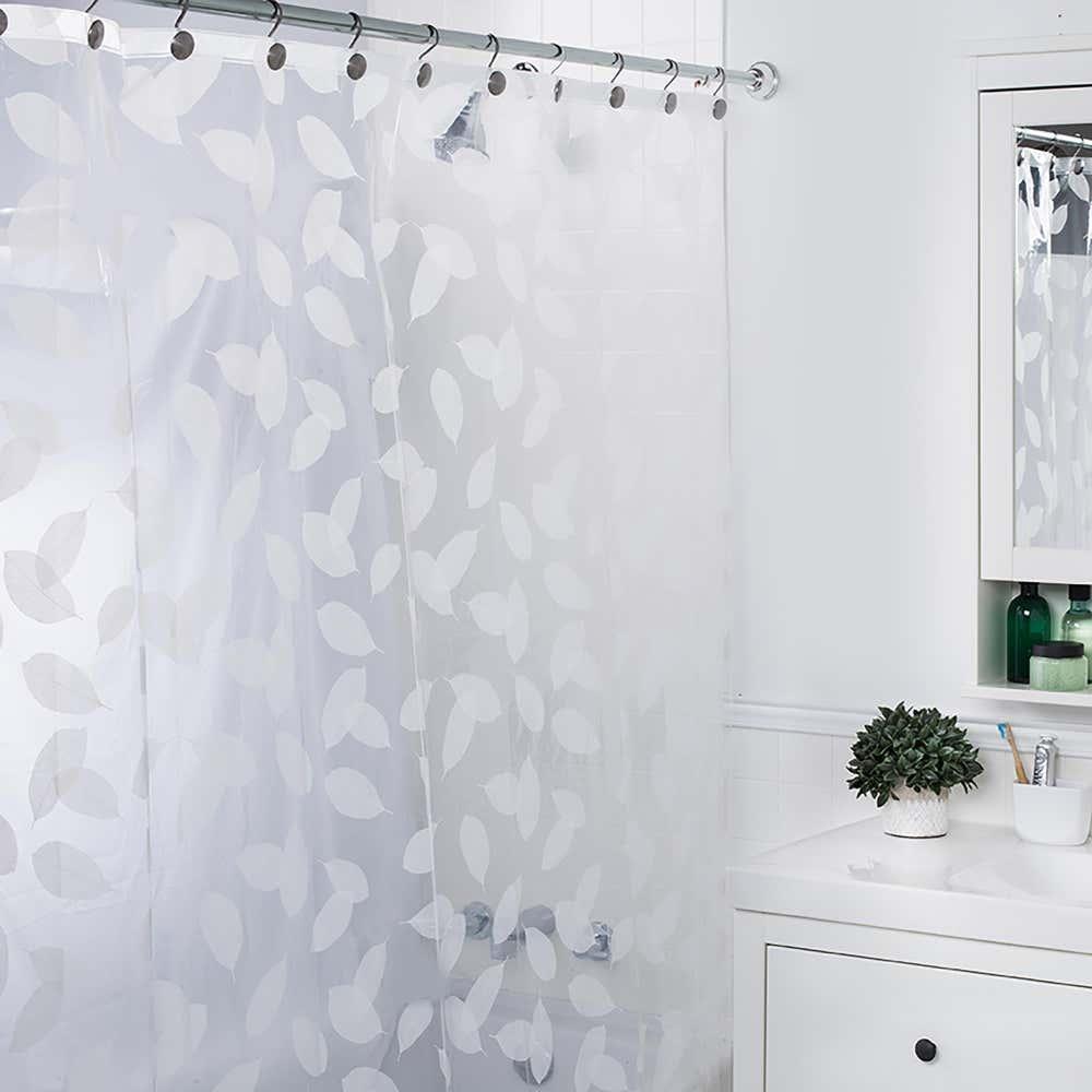 64490_Moda_Harvest_Shower_Curtain___White