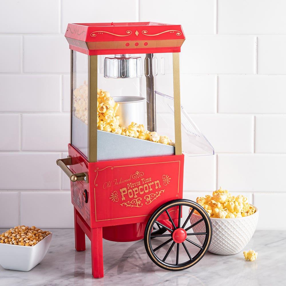 Nostalgia Electrics Vintage Popcorn Maker