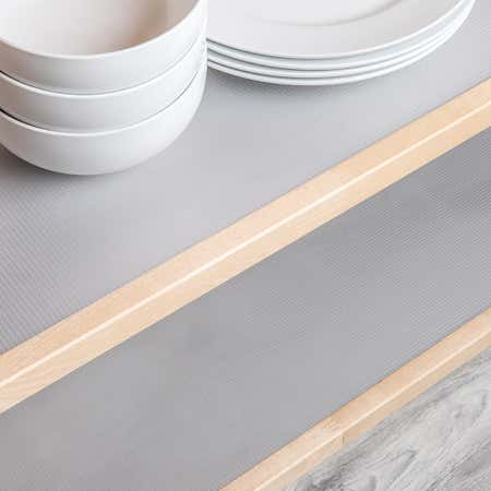66259_Contact_Premium_Woven_Shelf___Drawer_Liner__Clear